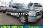2008 Silverado 1500 Crew Cab 4x4 Pickup #18853A - photo 1