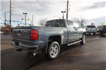 2015 Silverado 2500 Crew Cab 4x4 Pickup #19081 - photo 2