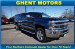 2016 Silverado 2500 Crew Cab 4x4,  Pickup #19233 - photo 1