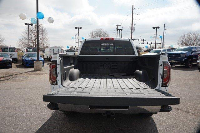 2016 Sierra 1500 Crew Cab 4x4,  Pickup #19235 - photo 12