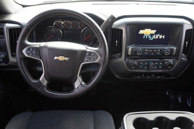 2015 Silverado 1500 Crew Cab 4x4,  Pickup #19259 - photo 10