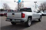 2015 Silverado 1500 Crew Cab 4x4,  Pickup #19259 - photo 1