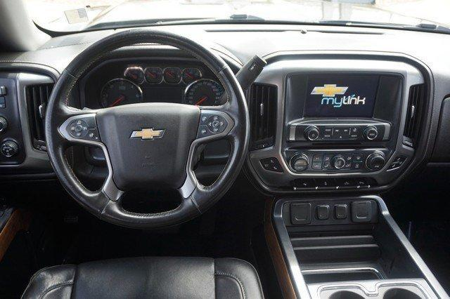 2015 Silverado 1500 Crew Cab 4x4,  Pickup #19266 - photo 12