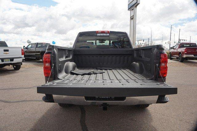2015 Silverado 1500 Crew Cab 4x4,  Pickup #19266 - photo 7