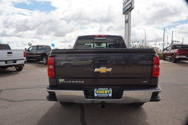 2015 Silverado 1500 Crew Cab 4x4,  Pickup #19266 - photo 5