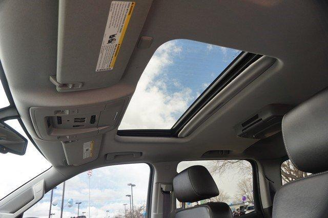 2015 Silverado 1500 Crew Cab 4x4,  Pickup #19266 - photo 26
