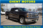 2015 Silverado 1500 Crew Cab 4x4,  Pickup #19266 - photo 1