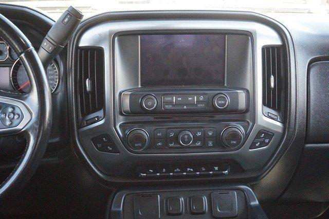 2015 Silverado 3500 Crew Cab 4x4,  Pickup #19267 - photo 12