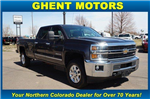 2015 Silverado 3500 Crew Cab 4x4,  Pickup #19267 - photo 1
