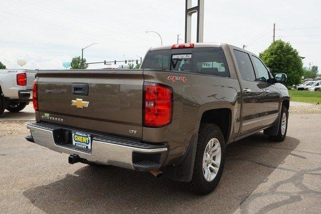 2014 Silverado 1500 Crew Cab 4x4,  Pickup #19270 - photo 2