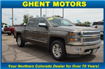 2014 Silverado 1500 Crew Cab 4x4,  Pickup #19270 - photo 1