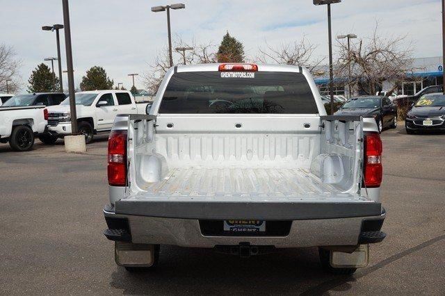 2015 Sierra 1500 Crew Cab 4x4,  Pickup #19277 - photo 13
