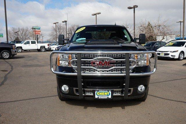 2014 Sierra 2500 Crew Cab 4x4,  Pickup #19280 - photo 7
