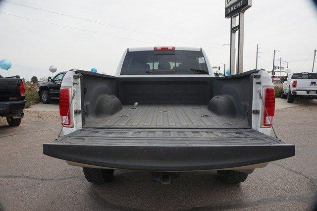 2015 Ram 3500 Mega Cab 4x4,  Pickup #19281 - photo 12
