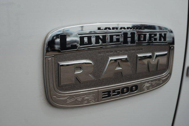 2015 Ram 3500 Mega Cab 4x4,  Pickup #19281 - photo 14