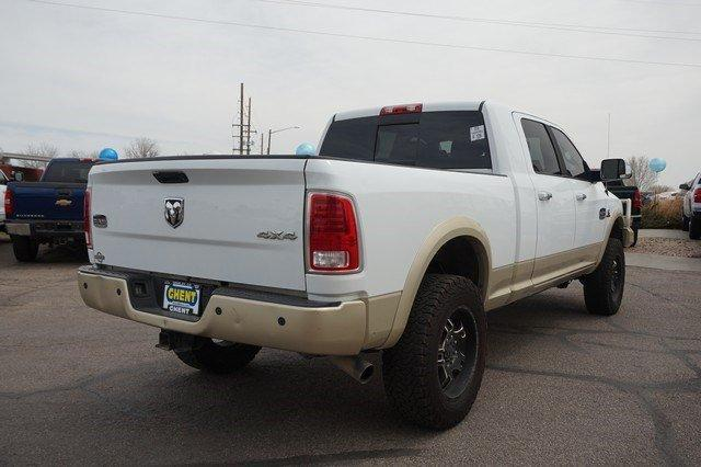 2015 Ram 3500 Mega Cab 4x4,  Pickup #19281 - photo 2