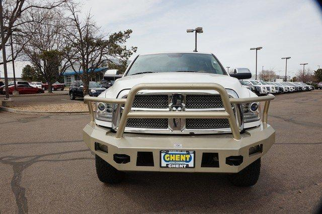 2015 Ram 3500 Mega Cab 4x4,  Pickup #19281 - photo 5