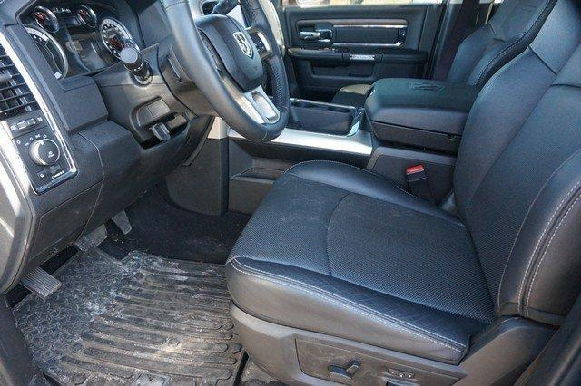 2017 Ram 2500 Mega Cab 4x4,  Pickup #19282 - photo 10