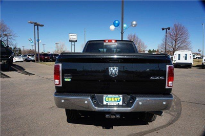 2017 Ram 2500 Mega Cab 4x4,  Pickup #19282 - photo 4