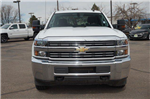 2017 Silverado 2500 Crew Cab 4x4, Pickup #19291 - photo 5