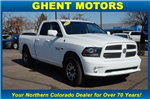 2014 Ram 1500 Quad Cab 4x4, Pickup #19301 - photo 1