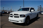 2014 Ram 1500 Quad Cab 4x4, Pickup #19301 - photo 4