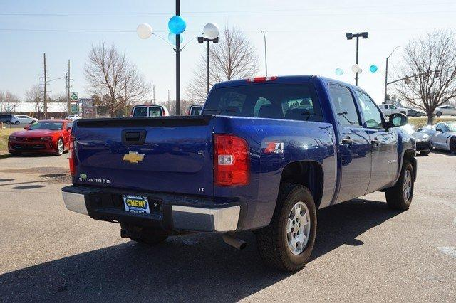 2013 Silverado 1500 Crew Cab 4x4,  Pickup #19308 - photo 2