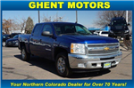 2013 Silverado 1500 Crew Cab 4x4,  Pickup #19308 - photo 1