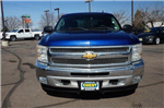 2013 Silverado 1500 Crew Cab 4x4,  Pickup #19308 - photo 5