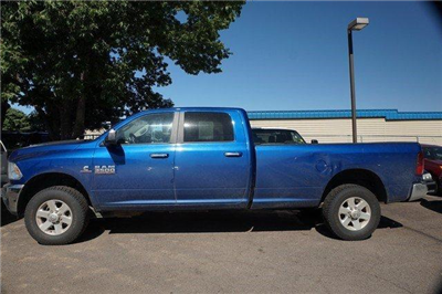 2015 Ram 3500 Crew Cab 4x4,  Pickup #19320A - photo 3