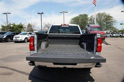 2015 Silverado 1500 Crew Cab 4x4,  Pickup #19322A - photo 13