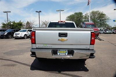2015 Silverado 1500 Crew Cab 4x4,  Pickup #19322A - photo 14