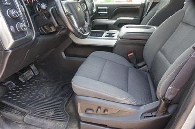 2015 Silverado 1500 Crew Cab 4x4,  Pickup #19322A - photo 8