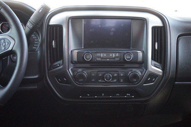 2015 Silverado 1500 Crew Cab 4x4, Pickup #19334 - photo 13