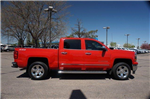 2015 Silverado 1500 Crew Cab 4x4, Pickup #19334 - photo 3