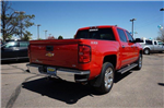 2015 Silverado 1500 Crew Cab 4x4, Pickup #19334 - photo 2