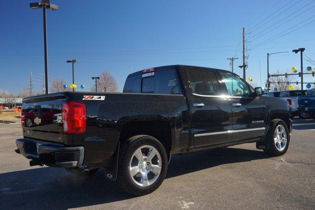 2017 Silverado 1500 Crew Cab 4x4,  Pickup #19349 - photo 2