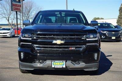 2017 Silverado 1500 Crew Cab 4x4,  Pickup #19349 - photo 7