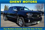 2017 Silverado 1500 Crew Cab 4x4,  Pickup #19349 - photo 1