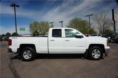2015 Silverado 1500 Double Cab 4x4,  Pickup #19358 - photo 3