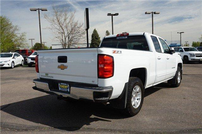 2015 Silverado 1500 Double Cab 4x4,  Pickup #19358 - photo 2