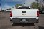2015 Silverado 1500 Double Cab 4x4,  Pickup #19358 - photo 4