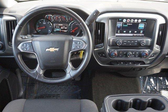 2015 Silverado 1500 Double Cab 4x4,  Pickup #19419 - photo 10