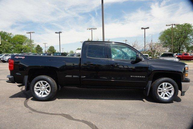 2015 Silverado 1500 Double Cab 4x4,  Pickup #19419 - photo 3