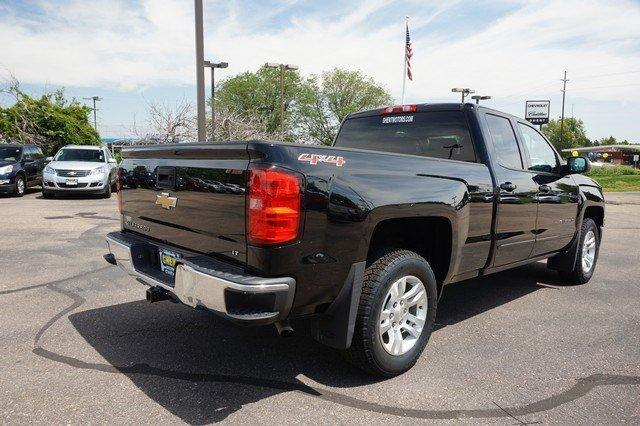 2015 Silverado 1500 Double Cab 4x4,  Pickup #19419 - photo 2