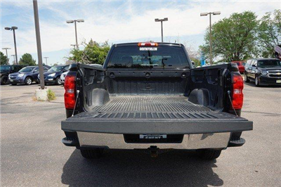 2015 Silverado 1500 Double Cab 4x4,  Pickup #19419 - photo 13