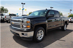 2015 Silverado 1500 Double Cab 4x4,  Pickup #19419 - photo 4