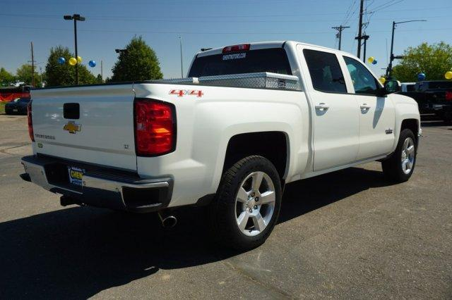 2014 Silverado 1500 Crew Cab 4x4,  Pickup #19430 - photo 2