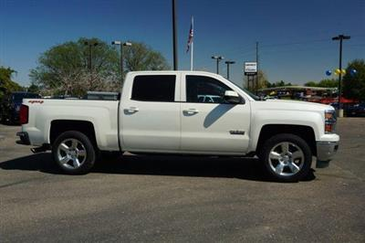 2014 Silverado 1500 Crew Cab 4x4,  Pickup #19430 - photo 3