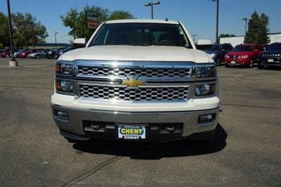 2014 Silverado 1500 Crew Cab 4x4,  Pickup #19430 - photo 6